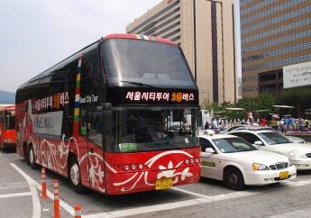 서울산책 서울시티투어버스 시승기