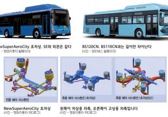 한국 저상버스를 진단한다.