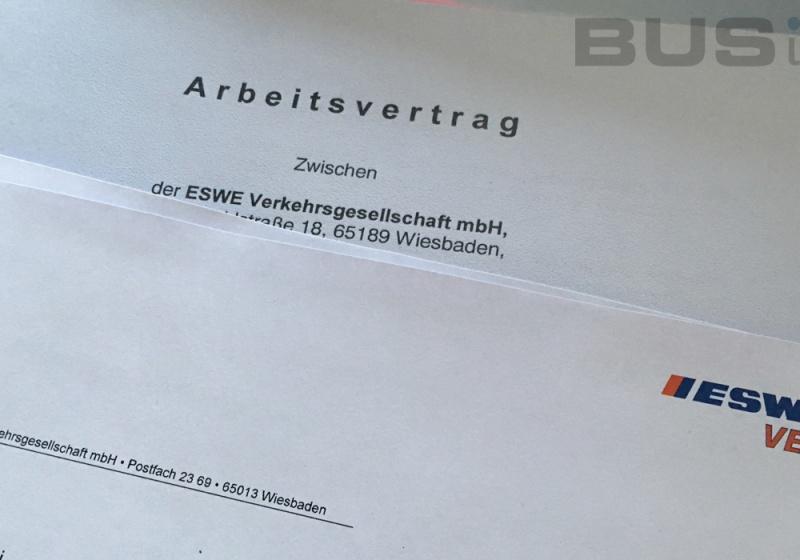 [최원호의 독일 버스 이야기 #004] 취업 성공기와 면접 유형